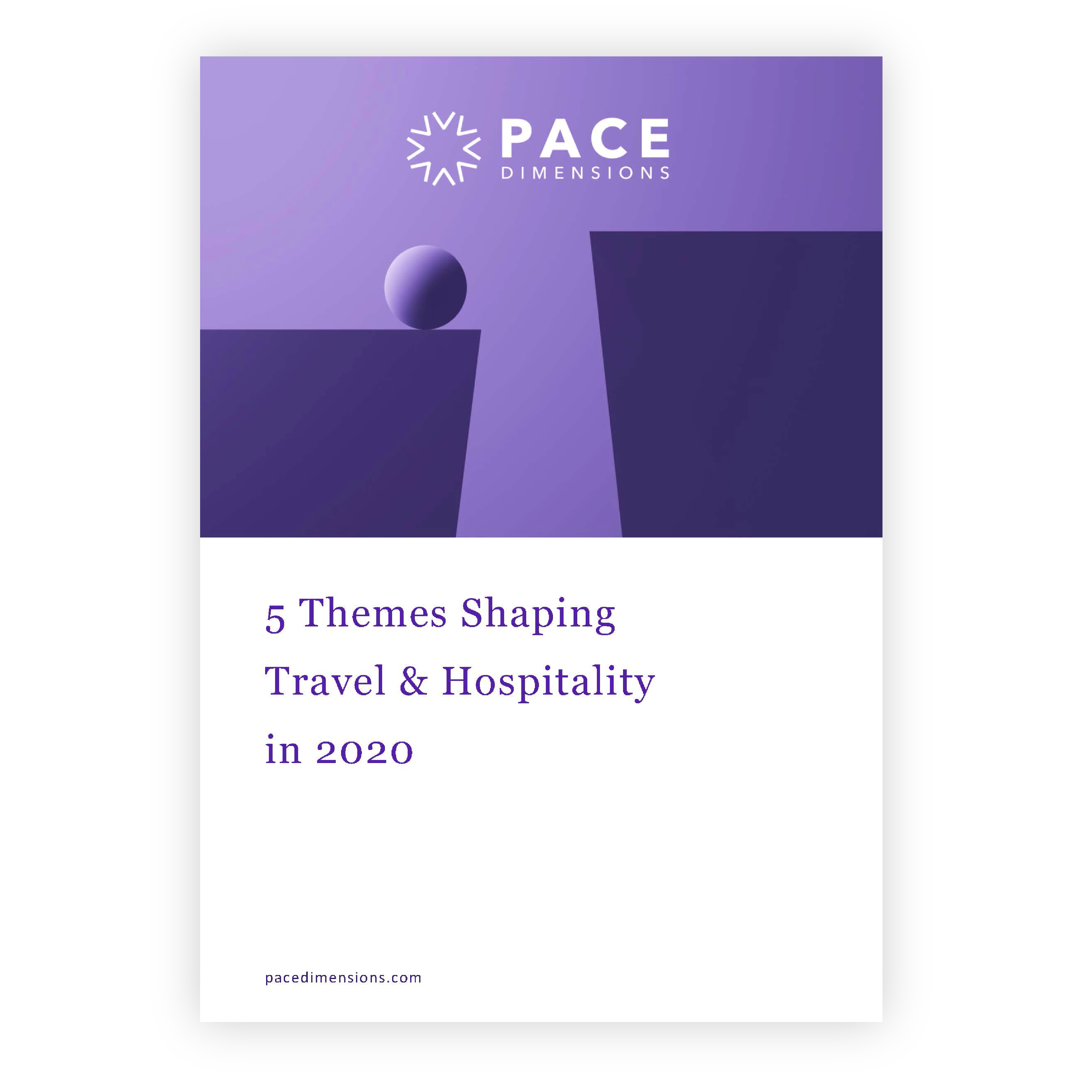 5 themes shaping travel and hospitality