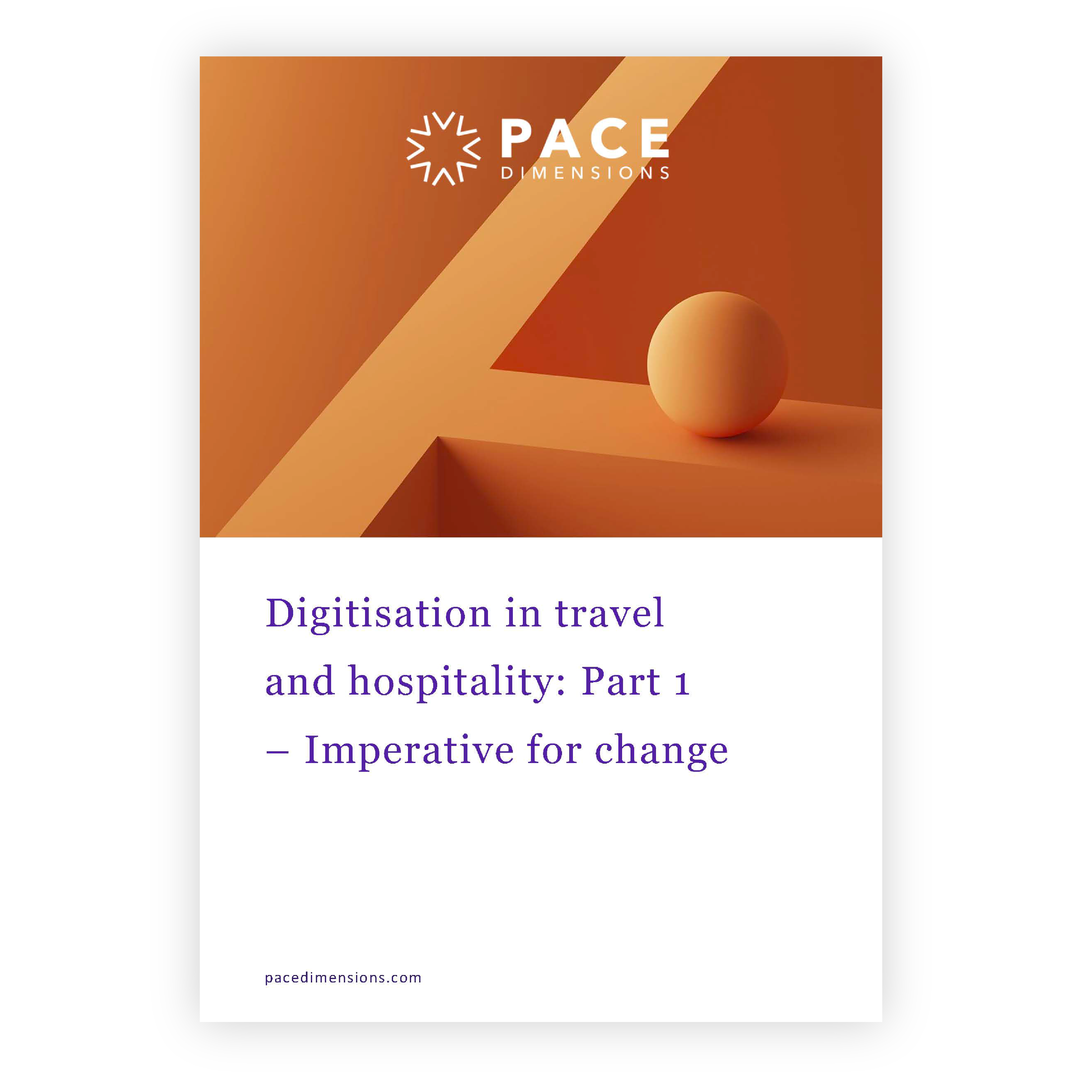 digitisation in travel and hospitality: part 1