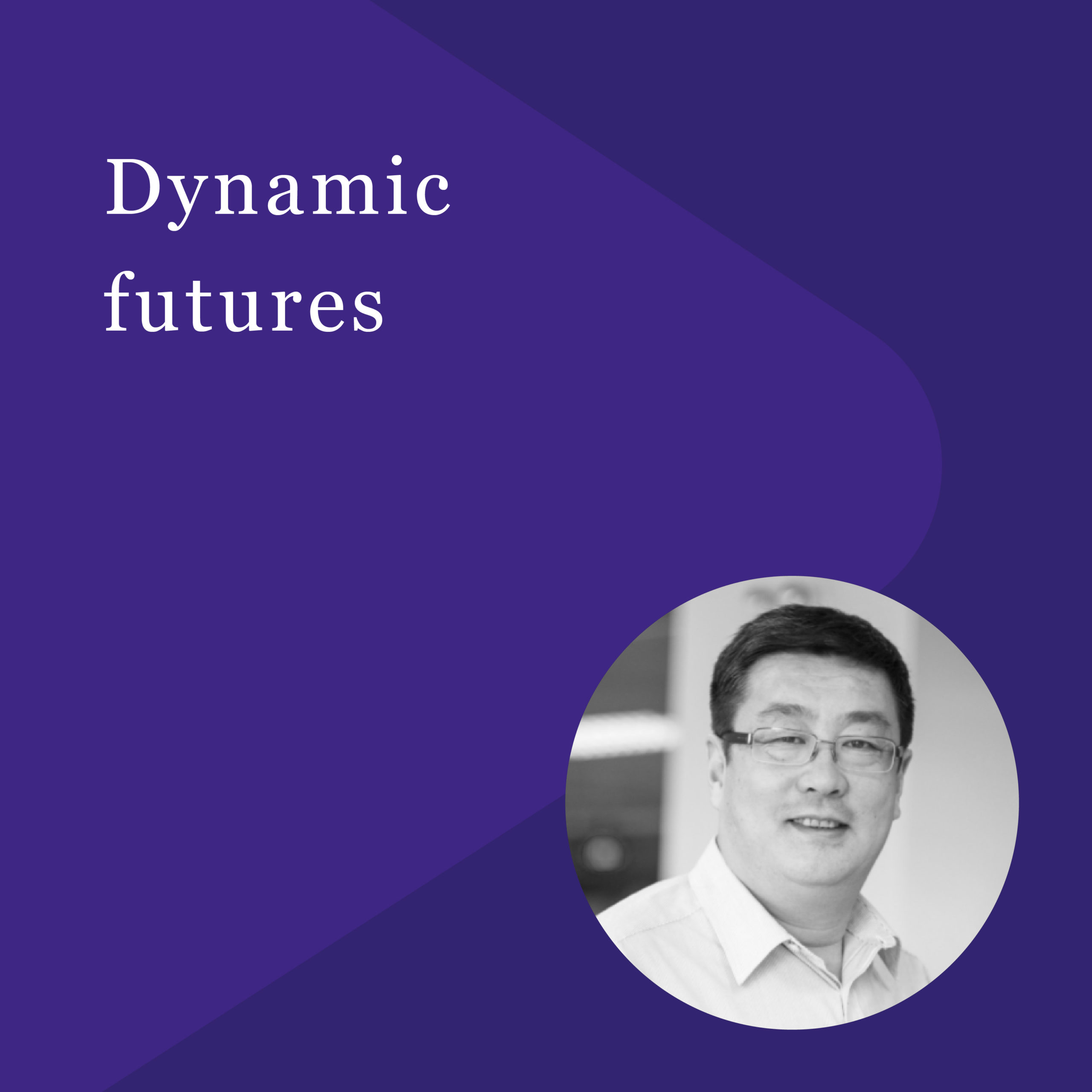 Ted Zhang - Dynamic Futures - PACE Dimensions