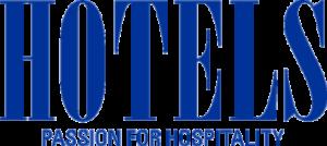 Hotels Mag Logo