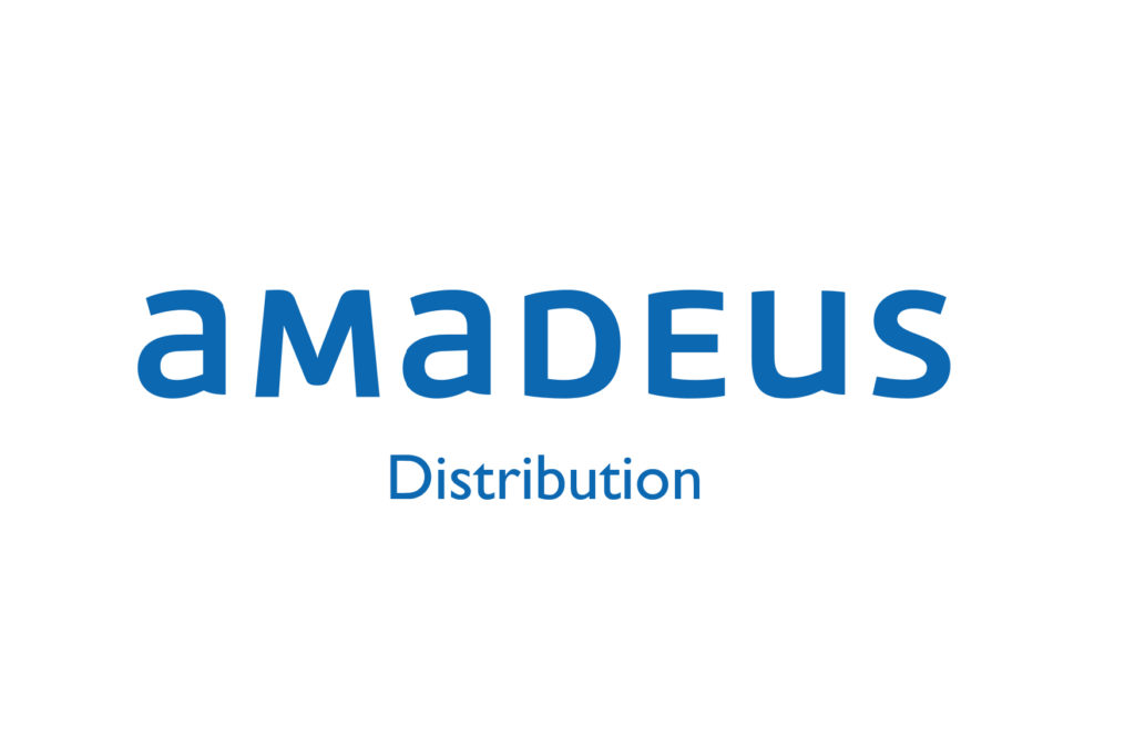 Amadeus Distribution Logo