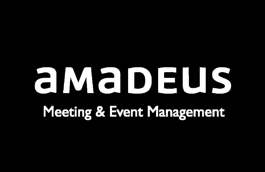 Amadeus Meeting & Events - PACE Partner Logos (White)