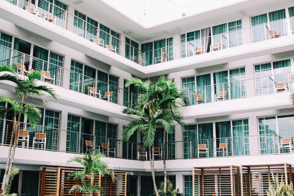 Global Hotel Group