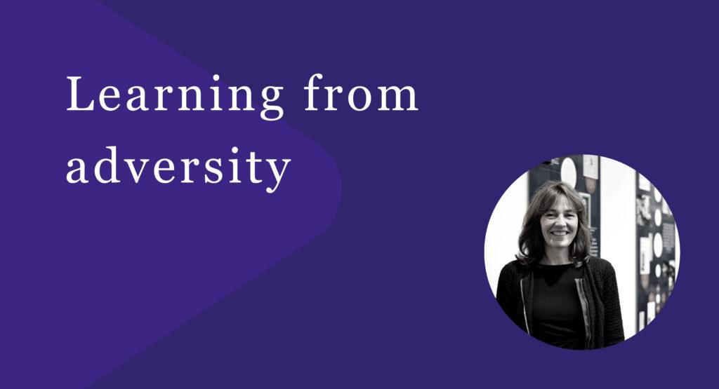 Interview with Regine von Stieglitz, president board of directors at HotelSchool, The Hague